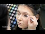 Видео-урок №2 Смоки или Дымчатый макияж с использованием косметики IL-Makiage.